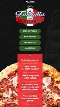 Famiglia da Pizza screenshot 3