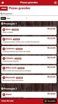 Pizzaria Grandini screenshot 1