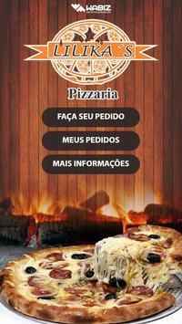 Pizzaria Lilika's poster