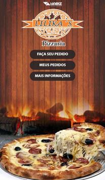Pizzaria Lilika's screenshot 6