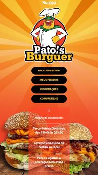 Patos Burguer screenshot 3
