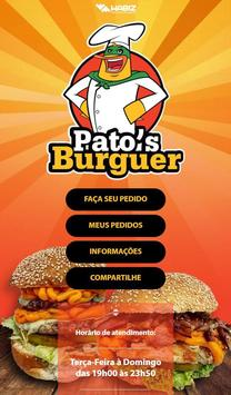 Patos Burguer screenshot 6