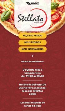 Stellato Pizzaria screenshot 6