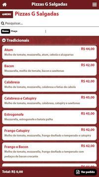 Stellato Pizzaria screenshot 1