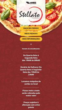 Stellato Pizzaria screenshot 3