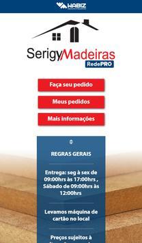 Serigy Madeiras screenshot 6