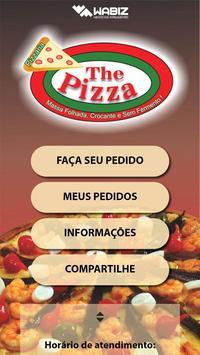 The Pizza Ipiranga poster