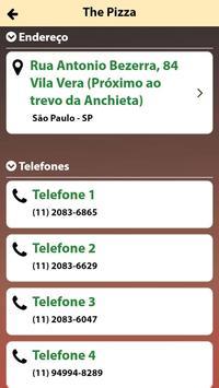 The Pizza Ipiranga screenshot 2
