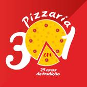 Pizzaria 3 em 1 icon