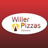 Willer Pizzas icon