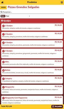 Willer Pizzas screenshot 7