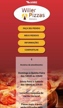 Willer Pizzas screenshot 6