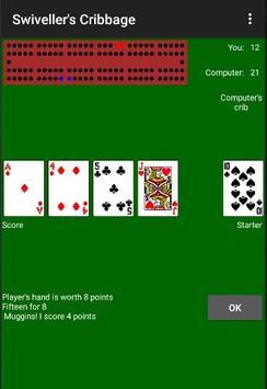 Swiveller's Cribbage screenshot 3