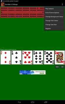 Swiveller's Cribbage screenshot 13