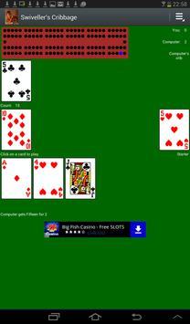 Swiveller's Cribbage screenshot 18