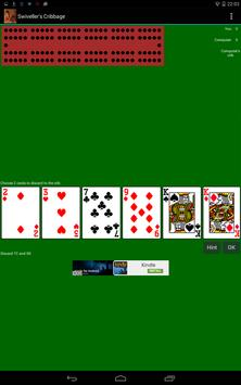 Swiveller's Cribbage screenshot 8
