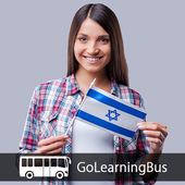 Hebrew Visual Dictionary icon