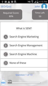 Learn SEO screenshot 6