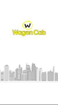 WagonDriver screenshot 1