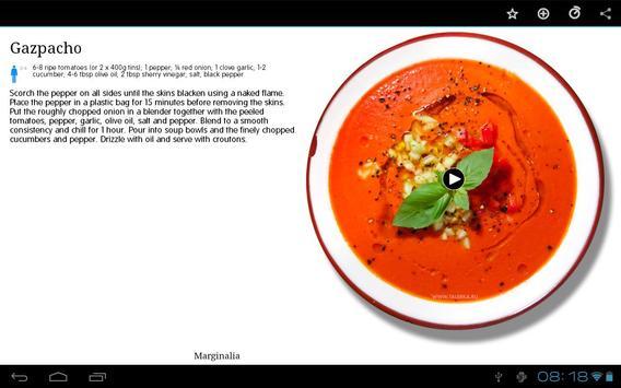 Talerka Video Recipes screenshot 3