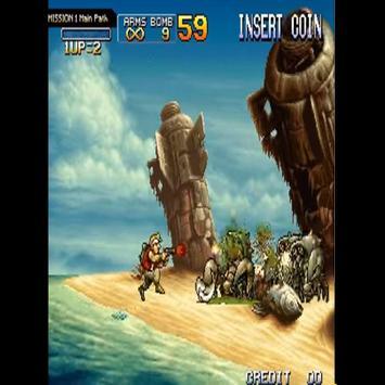 guia: Metal slug 3 screenshot 7