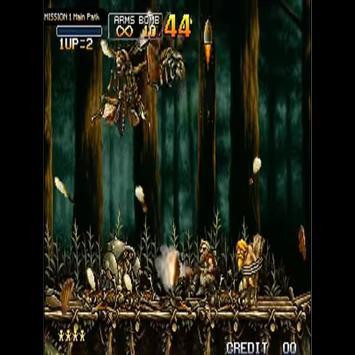 guia: Metal slug 3 screenshot 8