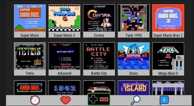 Nes Emulator GameBoy 6 0 (Android) - Download APK
