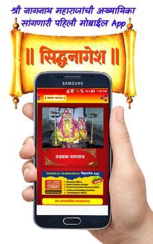 सिद्धनागेश | Sidhnagesh poster