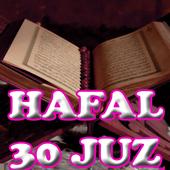 Menghafal Cepat Al Quran JUZ30 icon