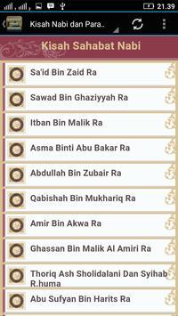 Kisah Inspiratif Sahabat Nabi screenshot 2