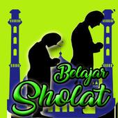 Belajar Sholat&Dzikir Lengkap icon