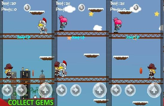 Jump Up screenshot 11