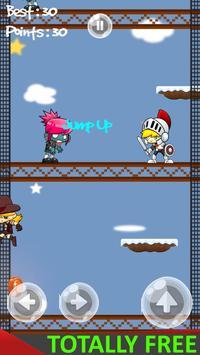 Jump Up screenshot 2
