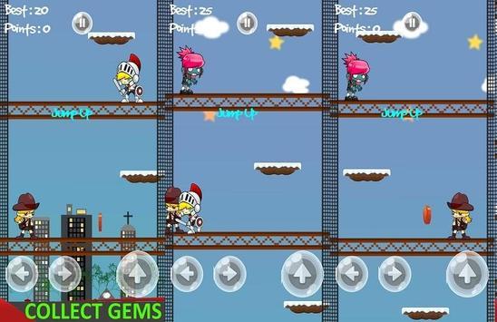 Jump Up screenshot 3