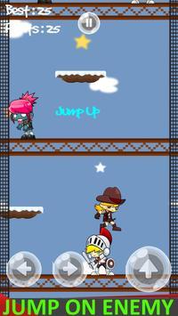 Jump Up screenshot 5