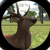 DEER HUNTING MASTER icon