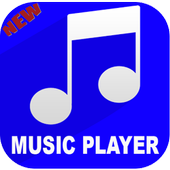 Tube Mp3 Music Player Free icon