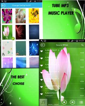 Tube Mp3 Music Player Free screenshot 2