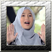 Wafiq Azizah Murottal Mp3 icon