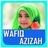Lagu Shalawat Wafiq Azizah Mp3 Lengkap icon