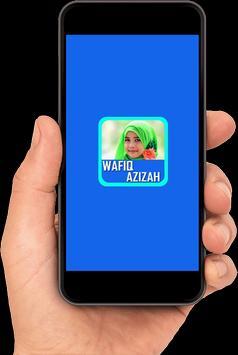 Lagu Shalawat Wafiq Azizah Mp3 Lengkap poster