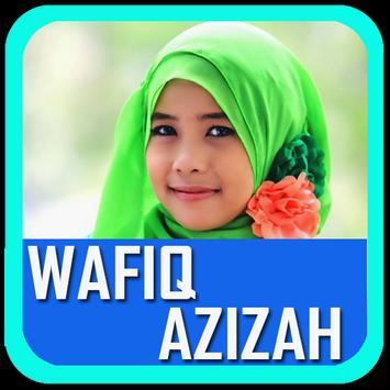 Lagu Shalawat Wafiq Azizah Mp3 Lengkap apk screenshot