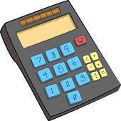 math puzzle number series icon