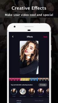 Tic Tac- Tik Tok video social network apk screenshot
