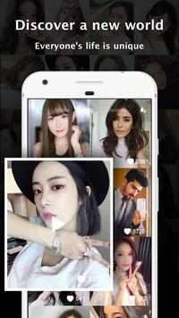 Tic Tac- Tik Tok video social network poster