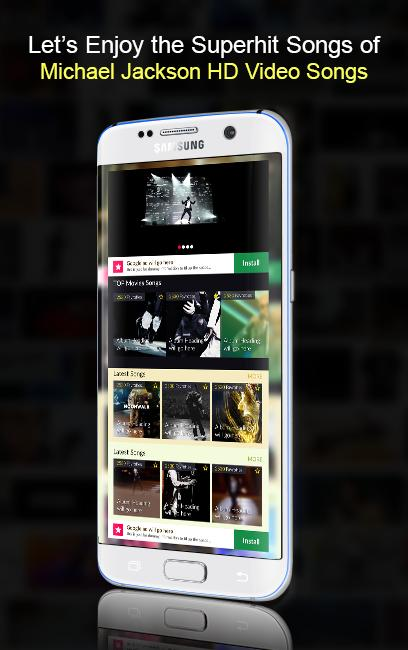 Michael Jackson Songs for Android - APK Download