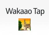 Wakaao Tap icon