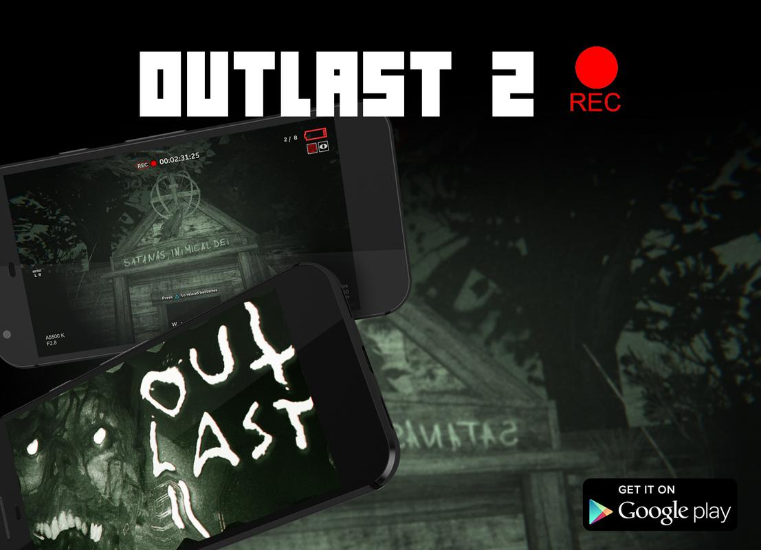 download outlast 2 apk