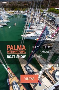 BoatShow Palma apk screenshot