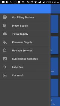 Wakass Oil Limited apk screenshot